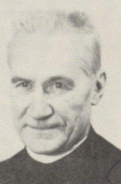 John B. Baud