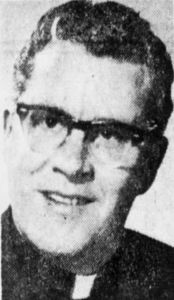 Father Albert H. Cason