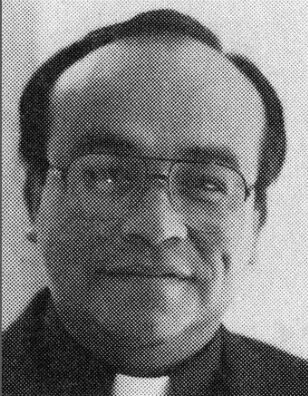 Jose Chavarin