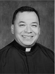 Father Christopher Berbena