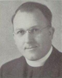 Patrick J. Conway