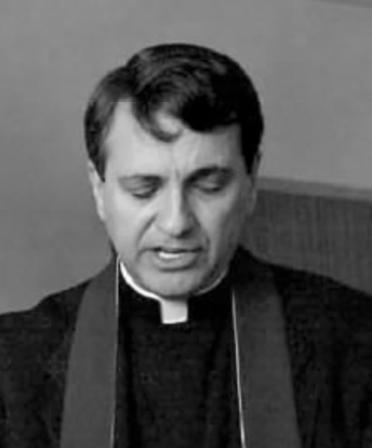 Accused Priest Thomas Devita