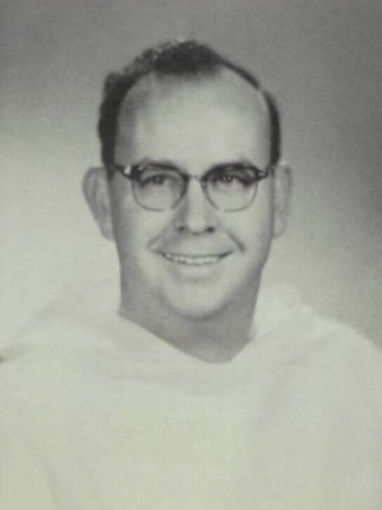 Martin M. Donnelly