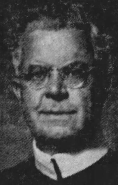 Father Joseph H. Driscoll