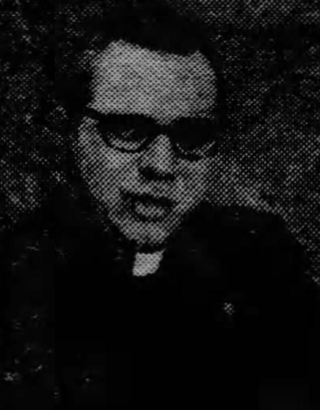John R. Dwyer