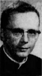 Eugene G. Emo