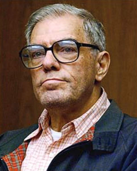 Accused Priest Romano Ferraro