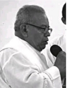 Theodore Baquedano-Pech