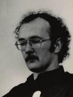Accused Priest Timothy J. Kelley