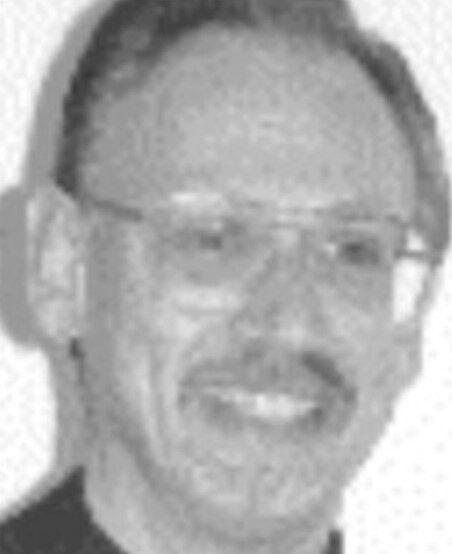 Accused Priest Alexander Larkin