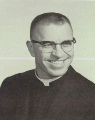 James R. Laudwein