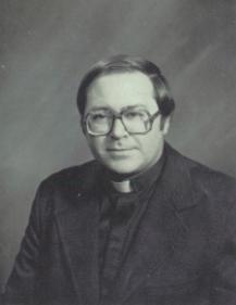 Accused Priest William Lorenz