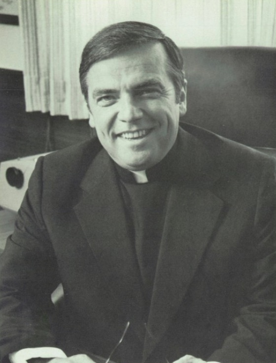 Father Donald T. Malone