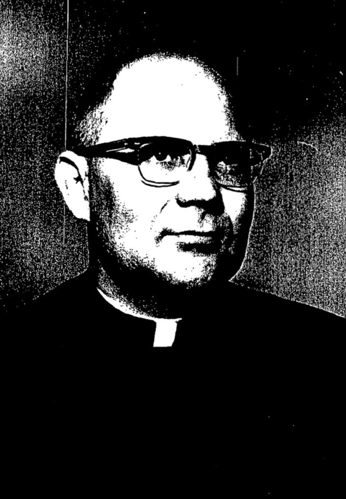 Martin F. McKeon