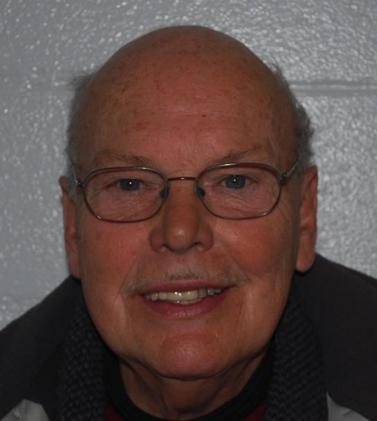 Accused Priest Thomas Morrow