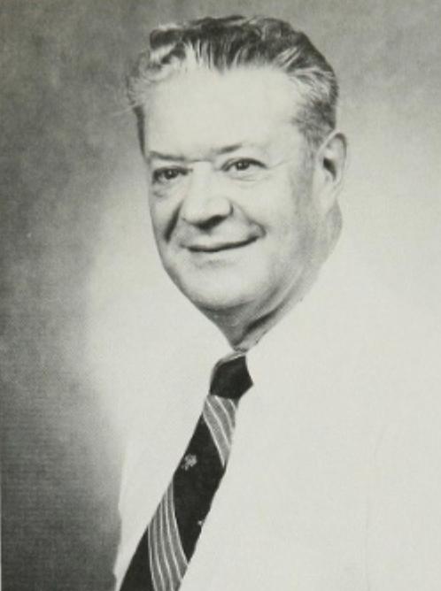Ralph Mravintz