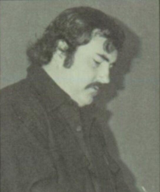 Guy Anthony Murnig