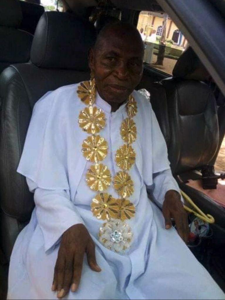 Anthony Ngwumohaike