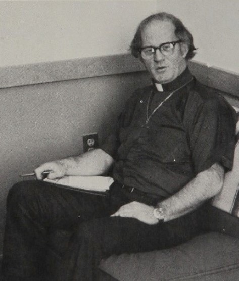 Accused Lawrence O'Brien