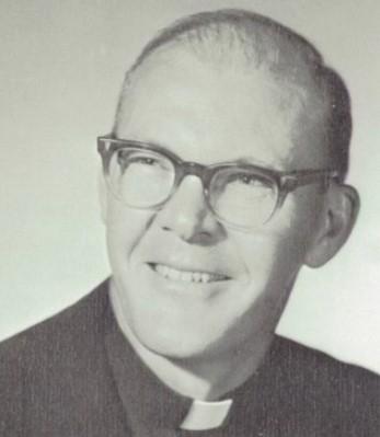 Donald O'Shaughnessey