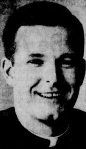 Msgr. John J. O'Connor