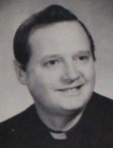 Michael D. O'Herlihy