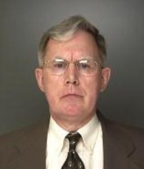 Accused Priest Barry Ryan