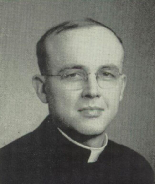 Charles Saalfeld