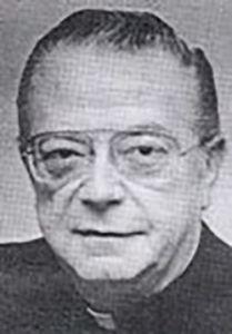 Raymond V. Stegman