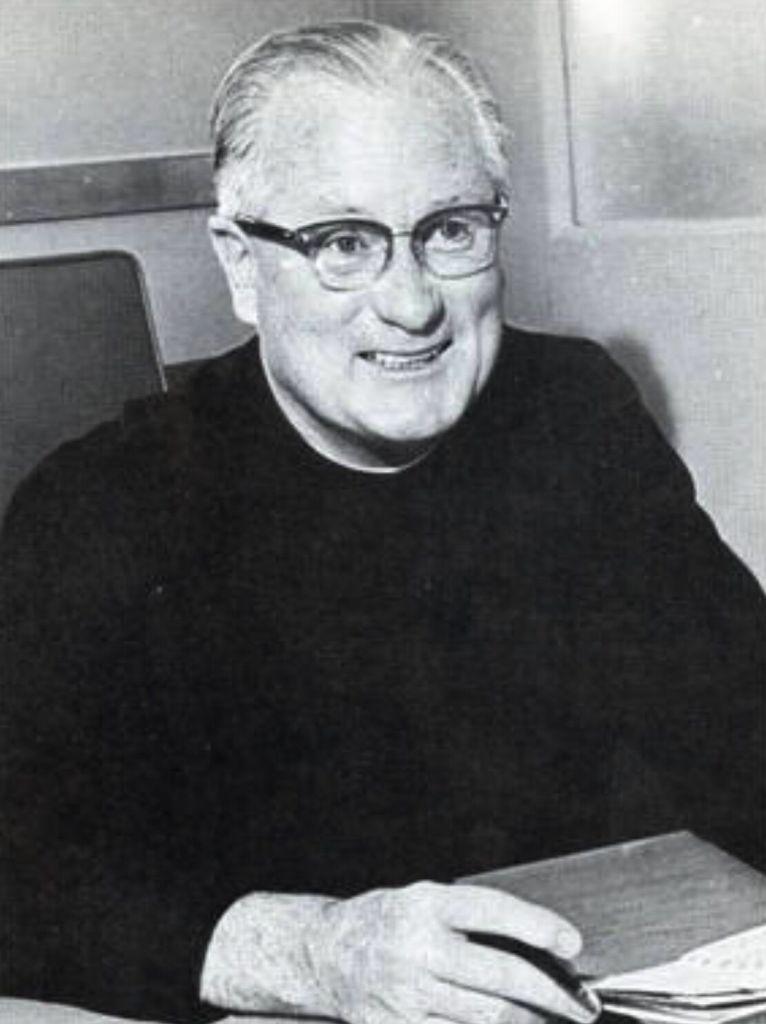 Thomas J. Sullivan