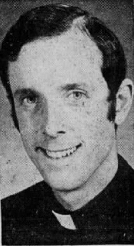 Henry J. Trainor