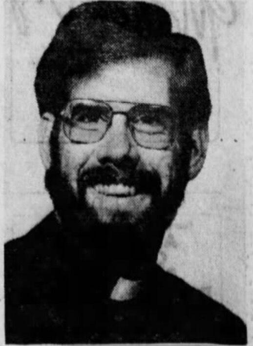 Kevin F. Tripp
