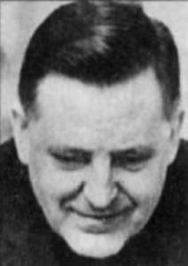 Father Francis H. Vogt