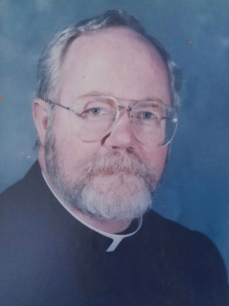 Father Robert J. Carden