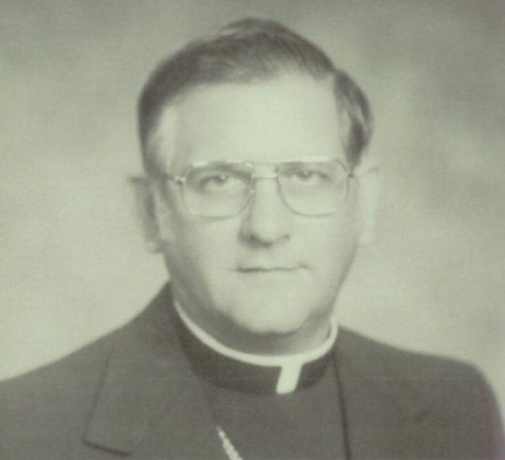 Joseph A. Ferrario