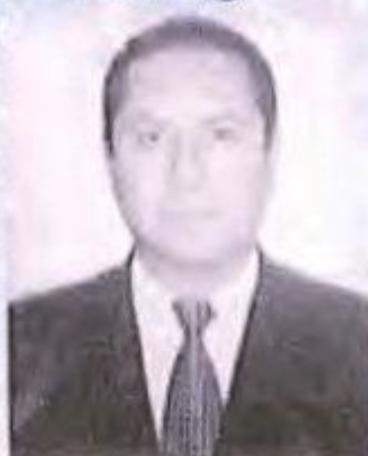 Accused Priest Manuel Gallo-Espinoza