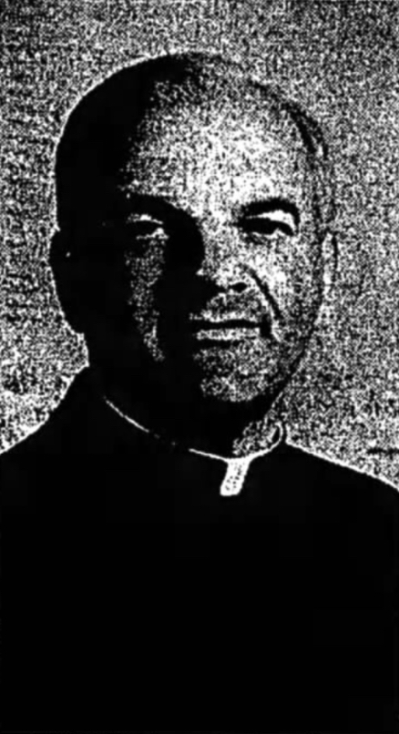 Father Michael Francis Krol