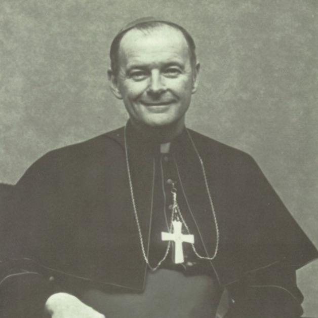 Accused Cardinal Theodore McCarrick