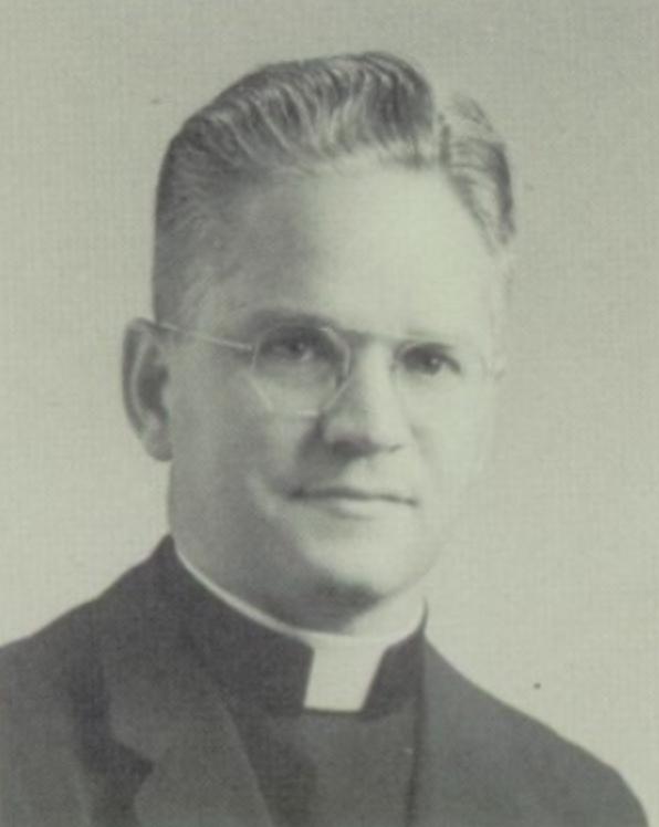 Francis X. Nawn
