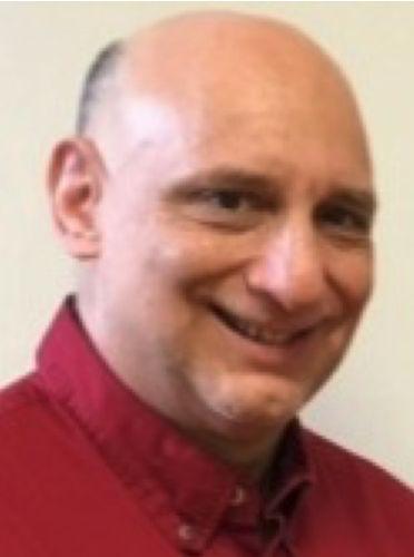 Accused Priest Joseph Agostino