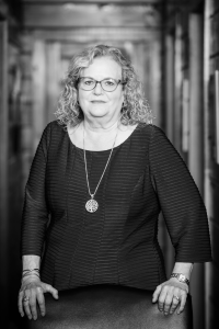 Photo of attorney Cynthia LaFave