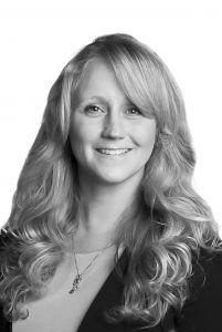 Photo of attorney Rita Gribko