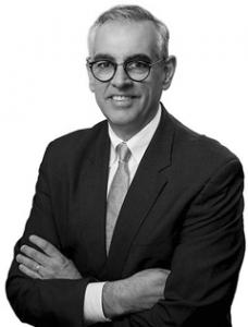 Photo of attorney Steve Boyd