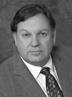 Photo of attorney Dan Monahan