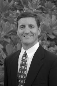 Photo of attorney Mark Gallagher