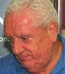 Fidelis Francis DeBerardinis