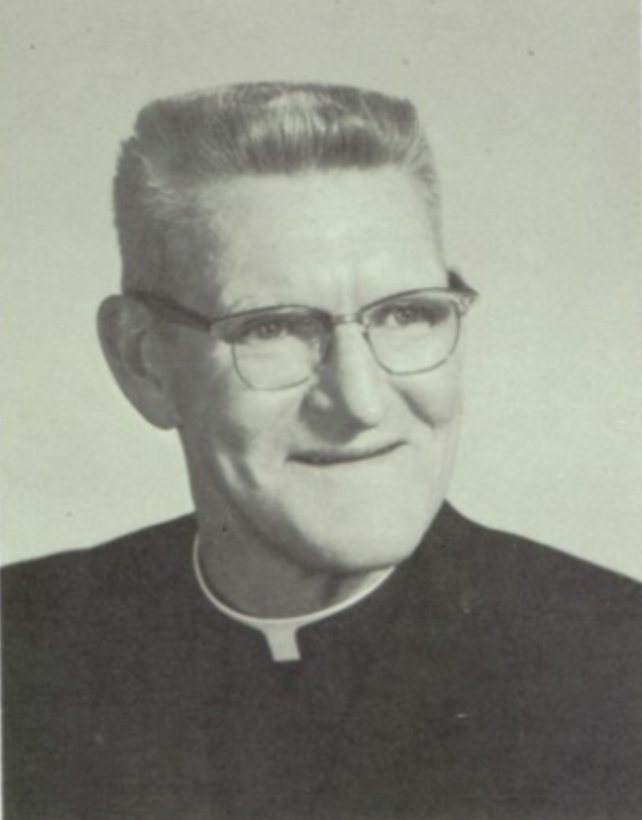 Photo of Corelius Murphy