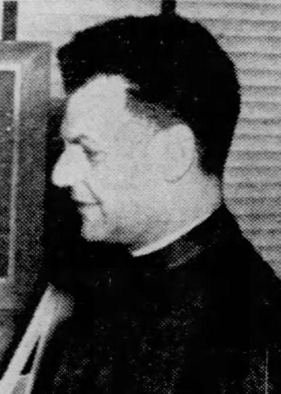 Fr. Joseph Adamo