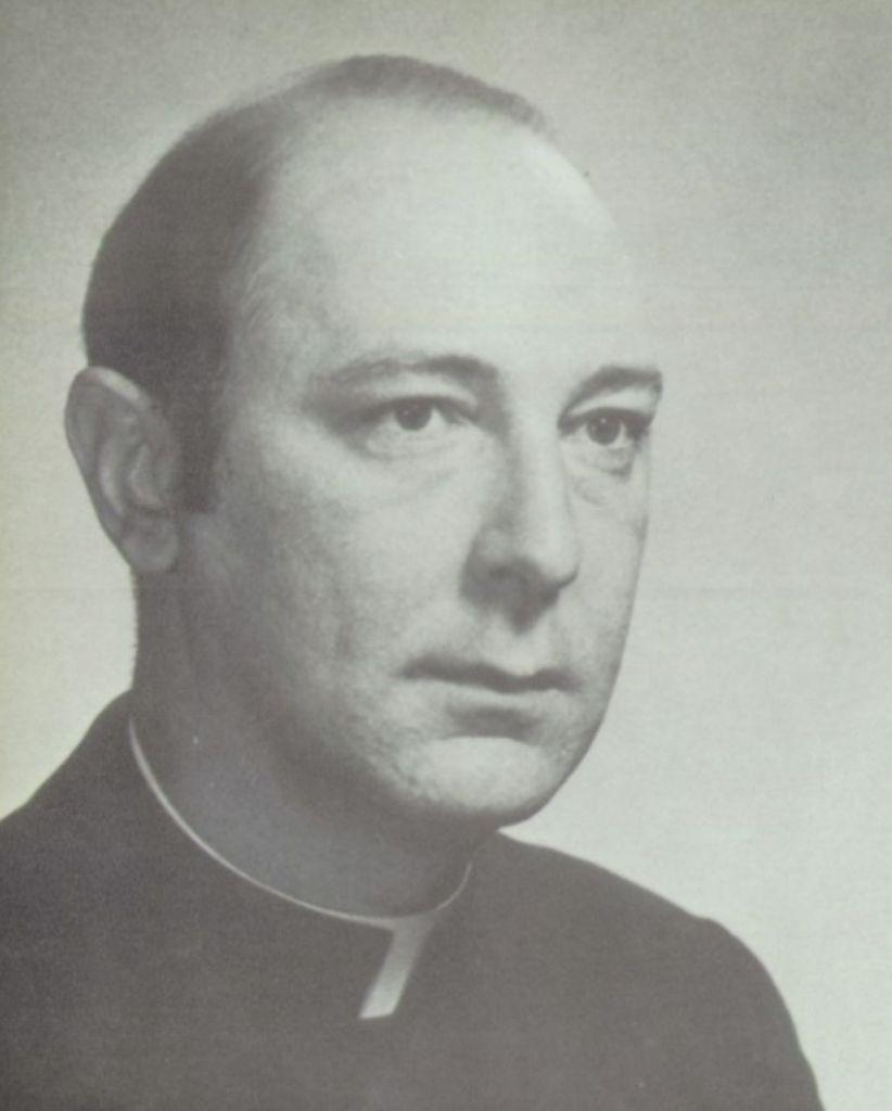Msgr. Joseph C. Ansaldi