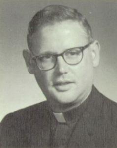 Father Maurice E. Carroll